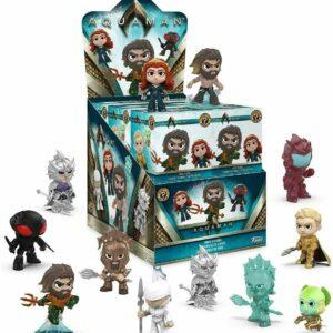 Aquaman Mystery Minis Set of 12