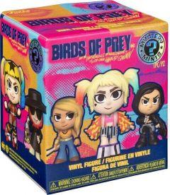 Birds of Prey Mystery Minis Set of 12