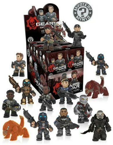 Gears of War Set of 12