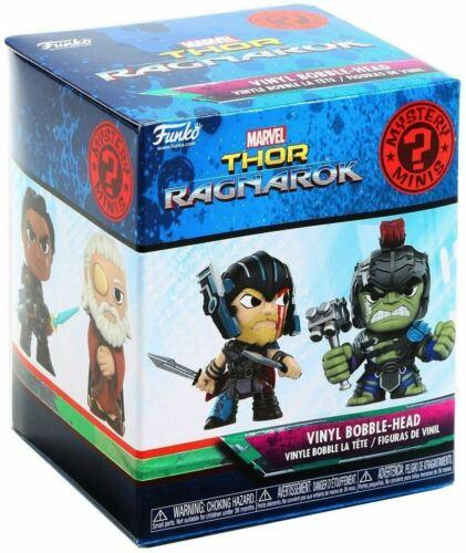 Thor Ragnorok Mystery Minis